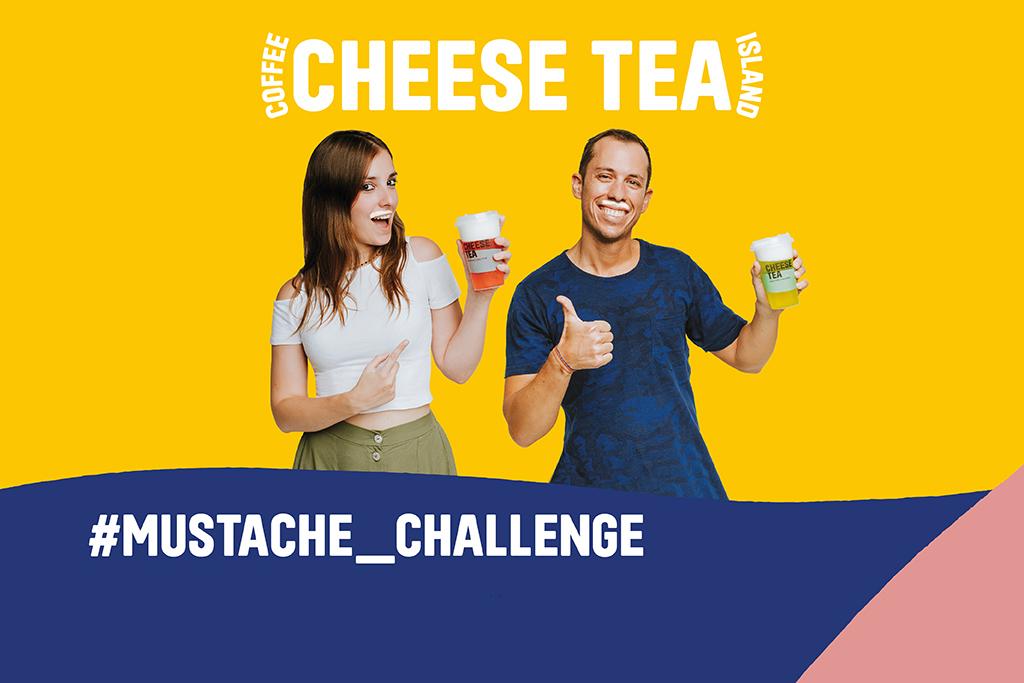 Διαγωνισμός #mustache_challenge